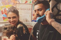 I Am Not Having The Relationship You Ll Have To Ask Her Suniel Shetty
