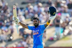 India Vs New Zealand 3rd Odi Kl Rahul Hits Hundred As India Eye Strong Finish