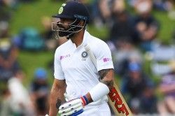Virat Kohli Says We Were Not Just Competitive Enough In Wellington Test