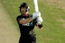 India Vs New Zealand 3rd Odi Martin Guptill Hits Half Century In Just 26 Balls