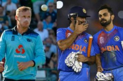 England S Latest Debutant Matt Parkinson Trolled Brutally For Insulting Tweets On Kohli And Dhoni