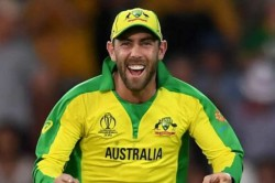 Glenn Maxwell Returns To Limited Overs Squads For South Africa Tour