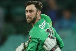 Glenn Maxwell Likely To Miss Initial Phase Of Ipl 2020 Due To Elbow Injury