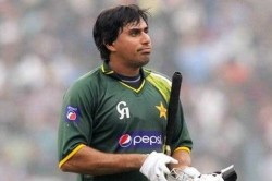 Nasir Jamshed Jailed For 17 Months After Admitting Psl Bribery Charges