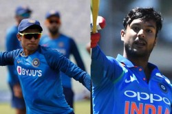 India Test Squad For New Zealand Tour Announced Prithvi Shaw Returns As Shubman Gill Replaces Rohit