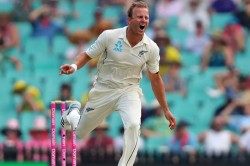 Neil Wagner Issues A Warning To Virat Kohli Ahead Of Second Test