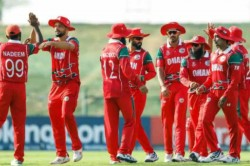 Nepal S First Ever Home Odi Ends In 18 Run Defeat To Oman