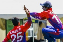 Usa Register Unwanted Odi Record Against Nepal