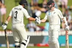Kane Williamson 89 Puts New Zealand In Firm Control Despite Ishant Sharma Triple Strikes
