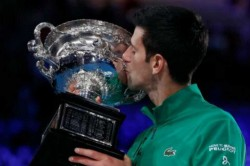Novak Djokovic Beats Dominic Thiem In Australian Open 2020 Final To Clinch 8th Title