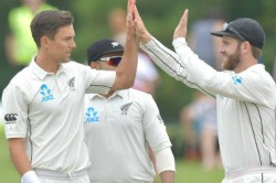 Trent Boult Returns As New Zealand Announce 13 Man Squad For Test Series Against India