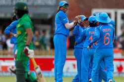 India Vs Pakistan T20 World Cup Warm Up Match Abandoned Without A Ball Bowled