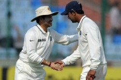 Rohit Sachin Posts A Heartfelt Message For Pragyan Ojha On The Latters Retirement
