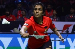 Pbl 2020 Pv Sindhu Guides Hyderabad Hunters To 4 3 Win Over Mumbai Rockets