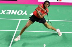 Pbl 2020 Despite Pv Sindhu S Win Hyderabad Go Down To Pune