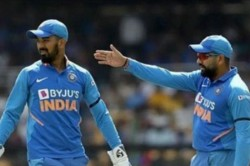 Wicketkeeper Kl Rahul Steps In Ms Dhoni Debate Sidelines