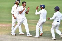 Ranji Trophy 2019 20 After Five Years Andhra Enter Quarters