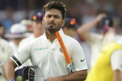 Twitter Comes Up Mixed Reactions As Rishabh Pant Is Picked Ahead Of Saha In Wellington Test