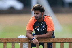 India Vs New Zealand Rishabh Pant Have A Good Oppurtunity To Proove Him