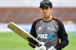 India Vs New Zealand 5th T20i Ross Taylor Becomes Only The Third Player To Play 100 Men T20is