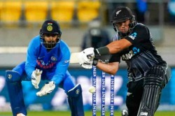 New Zealand Vs India 2020 List Of Records Ross Taylor Created With His Unbeaten