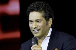 Valentine S Day Special Sachin Tendulkar Shares Video Of His First Love
