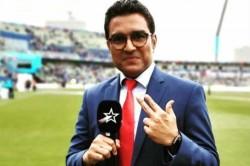 Saale Says Sanjay Manjrekar After Presenter Takes A Dig At Him In Restaurant
