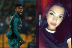 Dubai Woman Accuses Pakistan Cricketer Shadab Khan Of Vulgar Blackmail