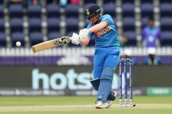 Icc Women S T20 World Cup Shafali Falls After Brisk Start In 114 Chase