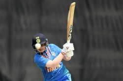 Icc Women S T20 World Cup India Beat Sri Lanka To Finish Unbeaten In Group A