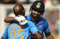 Shikhar Dhawan Says Kl Rahul Can Score A Hundred Even As A 12th Man
