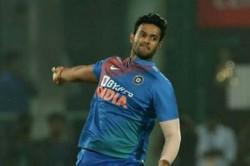 India Vs New Zealand 5th T20i Shivam Dube Leaks Away 34 Runs