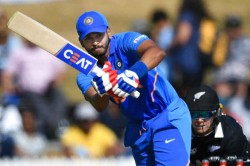 India Vs New Zealand 1st Odi Rahul Jadhav Eye Strong Finish After Iyer