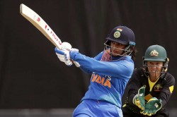 Smriti Mandhana Fifty In Vain As Australia Beat India In Women T20i Tri Seriesfinal