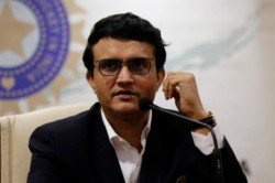 Bcci President Sourav Ganguly Says Asia Cup To Be Held In Dubai Both India And Pakistan Will Play