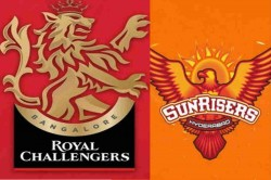 Rcb Unveil New Logo Sunrisers Hyderabad Were Quick To Respond With A Cheeky Comment