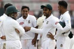 Nayeem Taijul Dismantle Zimbabwe To Secure Innings Win For Bangladesh