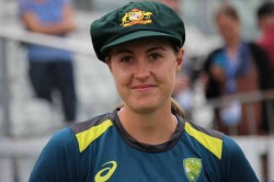 Women T20 World Cup Aussie Fast Bowler Tayla Vlaeminck Ruled Out Due To Injury Strano Replaced