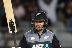 You Try Not To Have A Hangover Centurion Ross Taylor After Helping New Zealand Avoid