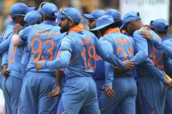 Coach R Sridhar Says Hectic Travelling Reason Behind India S Poor Fielding
