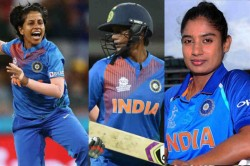 Mithali Raj Says Poonam S Efforts Completely Changed The Game In Womens T20 Wc Opener