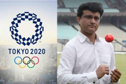 Indian Olympic Association Invites Sourav Ganguly To Be Goodwill Ambassador For Tokyo Games