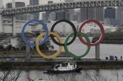 Tokyo Olympics Paralympics Will Be Held As Scheduled Organisers Confident Despite Coronavirus Threat