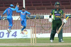 U 19 World Cup Pakistan Set Up Semi Final Vs India After Win Over Afghanistan