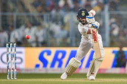 Virat Kohli Looks To Avoid Unwanted Record As India Gear Up For Christchurch Test
