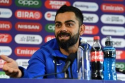 Virat Kohli Hints Prithvi Shaw Ishant Sharma Will Be In The Playing Xi For The First Test