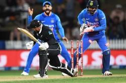 Virat Kohli Says New Zealand Deserved To Win
