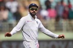 Zero A Whole Bunch In 19 Innings Virat Kohli Enduring Worst Batting Run