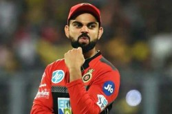 Ipl 2020 Virat Kohli Reacts After Rcb Remove Picture And Name On Social Media
