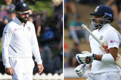 Virat Kohli Backs Prithvi Shaw To Come Good In The Second Test